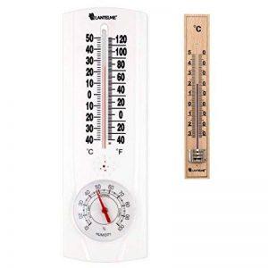 hygromètre à bois TOP 11 image 0 produit
