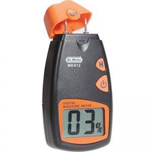 hygromètre à bois TOP 4 image 0 produit