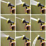 iNeibo Tuyau d'Arrosage Extensible 15m/50ft Kit de Matériel d'arrosage avec Support et sac d'arrangement de la marque iNeibo image 3 produit