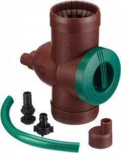 Ing. G. Beckmann KG Beckmann V2 Collecteur filtrant pour récupération eau de pluie Marron de la marque Ing. G. Beckmann KG image 0 produit
