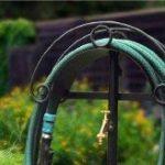 """jardin d'extérieur robinet raccord de tuyau robinet de bavette 3/4 """" laiton poli … de la marque Groshe image 2 produit"""