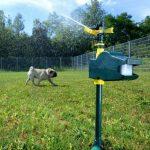 Jet d'eau repousseur d'animaux de la marque Exbuster image 2 produit