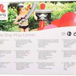 Jilong gonflable Bateau pirate et piscine Centre de jeu pour enfants de 2à 6, 186,9x 135,9x 114,3cm de la marque Jilong image 1 produit