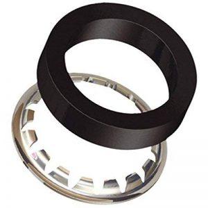 Joint collet Inox - Pour écrou F 1 - Ø 22 mm - Vendu par 10 - Watts industrie de la marque Gripp image 0 produit