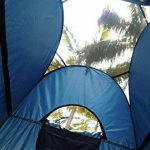 Joryn Tente Instantanée de Douche Toilette Vestiaire Portable de la marque Joryn image 3 produit
