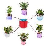 Joyoldelf 8 Pcs Appareil d'arrosage Automatique des Plantes, Goutte à Goutte Automatique Exterieur/Interieur de la marque joyoldelf image 4 produit