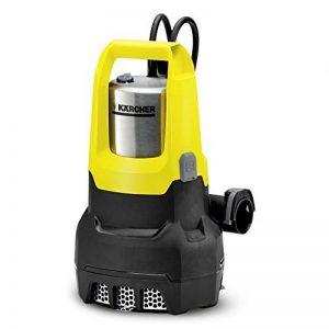 Kärcher 1.645-506.0 SP 7 Dirt Inox pompe d'évacuation eau chargée de la marque Kärcher image 0 produit