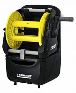 Karcher 2.645-163.0 - Soporte con carro enrollador sin manguera HR 7.300 de la marque Karcher image 0 produit