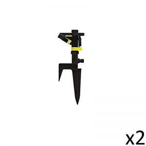 Karcher Kit DE 2 Arroseurs à Impulsions Rotatif et sectoriel - 2.645-023.0 de la marque Karcher image 0 produit
