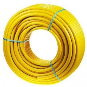 Kingfisher 77575m Pro Gold renforcé Tuyau d'arrosage–Jaune de la marque Kingfisher image 0 produit