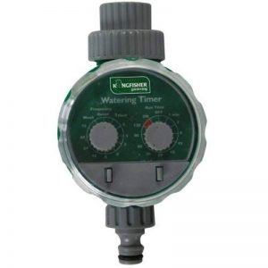 Kingfisher Minuterie électronique pour eau de la marque Kingfisher image 0 produit