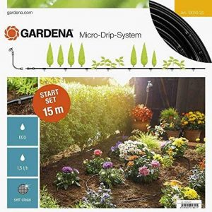 kit micro irrigation TOP 0 image 0 produit