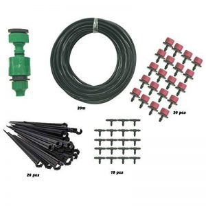 kit micro irrigation TOP 6 image 0 produit