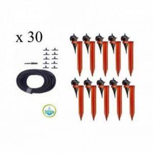 Kit réserve 300 Goutteurs Iriso avec supports de la marque IRISO image 0 produit