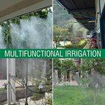 Kits d'irrigation , ikalula Arroseur Goutteurs Pour Irrigation Arrosage Brumisation Jardin Serre Misting Nozzle de la marque ikalula image 5 produit