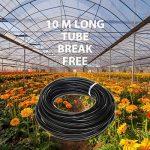 Kits d'irrigation, Migimi Irrigation Système Micro Buses De Gicleurs Avec 10m Tuyau Pulverisateur Arroseur DIY Irrigation pour Fleurs, Plantes, Bonsaï, Jardin et Terrasse de la marque Migimi image 3 produit