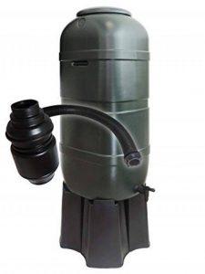 Koll Living Cuve à eau 100l–Avec support–Robinet–Système de remplissage de la marque Koll Living image 0 produit