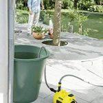 Kärcher 1.645-352.0 BP 4 Garden Set pompe d'arrosage + kit d'aspiration de la marque Kärcher image 1 produit
