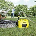 Kärcher 1.645-352.0 BP 4 Garden Set pompe d'arrosage + kit d'aspiration de la marque Kärcher image 2 produit