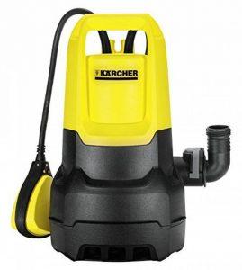 Kärcher 1.645-502.0 SP 3 Dirt pompe d'évacuation eau chargée de la marque Kärcher image 0 produit