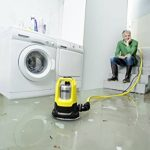 Kärcher 1.645-506.0 SP 7 Dirt Inox pompe d'évacuation eau chargée de la marque Kärcher image 1 produit