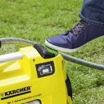 Kärcher 16453560 BP 7 Ecologique Multicellulaire pompe pour la maison et le jardin de la marque Kärcher image 2 produit