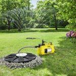 Kärcher 16453560 BP 7 Ecologique Multicellulaire pompe pour la maison et le jardin de la marque Kärcher image 3 produit