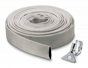 Kärcher 29971000 Kit Tuyau Plat en Textile et Collier de Serrage 10 m de la marque Kärcher image 0 produit