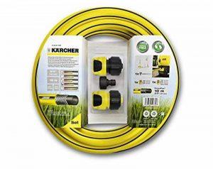 Kärcher Set de raccordement pour nettoyeurs haute pression de la marque Kärcher image 0 produit