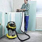 Kärcher WD 6 P Premium Aspirateur multifonction eau et poussières de la marque Kärcher image 1 produit