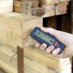 kwb 012100 Humidimètre à béton et à bois de la marque kwb image 2 produit