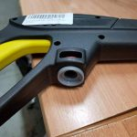 Lavor S'09Pistolet de rechange original avec attache rapide 450mm pour nettoyer à haute pression 6.001.0073 de la marque Lavor image 1 produit