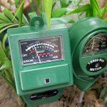 LESHP Hygromètre Sol 3 en 1 - Testeur Humidité Sol - Compteur Lumière - Testeur PH - Jardin de la marque LESHP image 4 produit