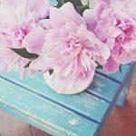 Little Shop of Colors WP010MEL13 Woodpaint Pot de Peinture Bois 100 ml Wave de la marque Little Shop of Colors image 2 produit