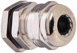 Lot de 4PG73–6.5mm câble Range locknut imperméable Rembourrage glande de la marque Sourcingmap image 0 produit