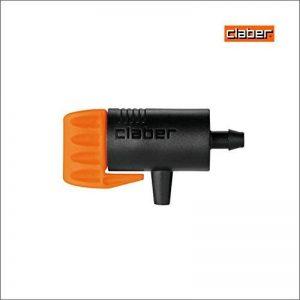 Lot de 50 goutteurs Claber Rainjet fin Line 6 litres Par H. 91209 modèle de la marque Claber image 0 produit