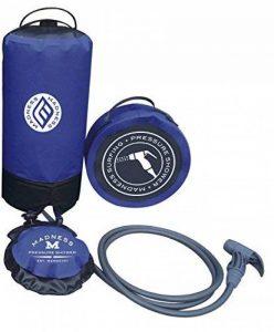 Madness Douche à pression portable unisexe de 10 –15L - Bleue - Taille unique. de la marque Madness image 0 produit