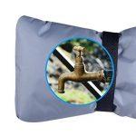 MagiDeal Paire de Housse Protection Thermique Couverture Robinet Jardin Résiste Gel Hiver Protection de la marque MagiDeal image 4 produit
