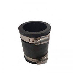 Manchon souple EPDM D 50 mm de la marque Air-Aqua image 0 produit