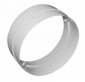 Manrose 414C 100mm ronde en PVC Raccord de tuyau de la marque Manrose image 0 produit