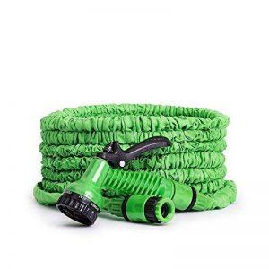 MARGUERAS tuyau d'arrosage flexible tuyau flexi tuyau d'eau d'arrossage (22,5M) de la marque MARGUERAS image 0 produit