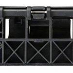 Masterplug Owhb/F-PX Support de fixation murale pour enrouleur électrique, Noir de la marque Masterplug image 2 produit