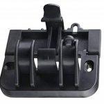 Masterplug Owhb/F-PX Support de fixation murale pour enrouleur électrique, Noir de la marque Masterplug image 4 produit