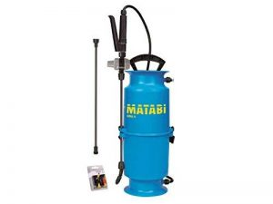 Matabi-Pulvérisateur 83805 Kima-6 de la marque MATABI image 0 produit