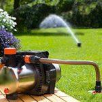 matériel arrosage automatique pelouse TOP 1 image 1 produit
