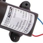 Membrane pour pompe à eau haute pression à amorçage automatique Zology - Pour lavage de voiture, bateau, arrosage de la marque Findtech image 2 produit