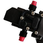 Membrane pour pompe à eau haute pression à amorçage automatique Zology - Pour lavage de voiture, bateau, arrosage de la marque Findtech image 3 produit