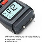 mesurer humidité bois chauffage TOP 10 image 3 produit