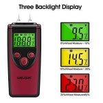 mesurer humidité bois chauffage TOP 11 image 3 produit