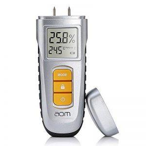 mesurer humidité bois chauffage TOP 13 image 0 produit